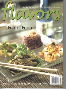 Flavors Magazine Lehtonen Kitchen